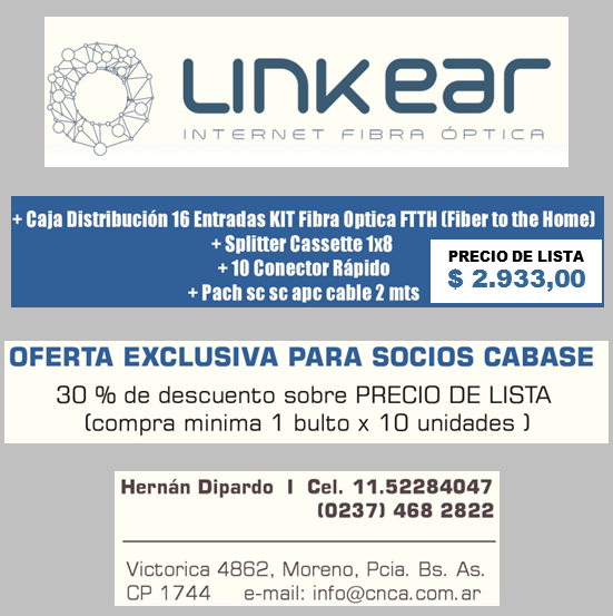Linkear - Club de Beneficios