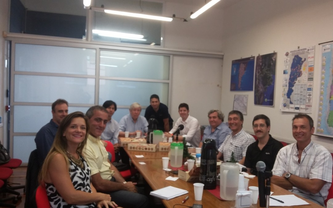 COMISION IOT CABASE by SL