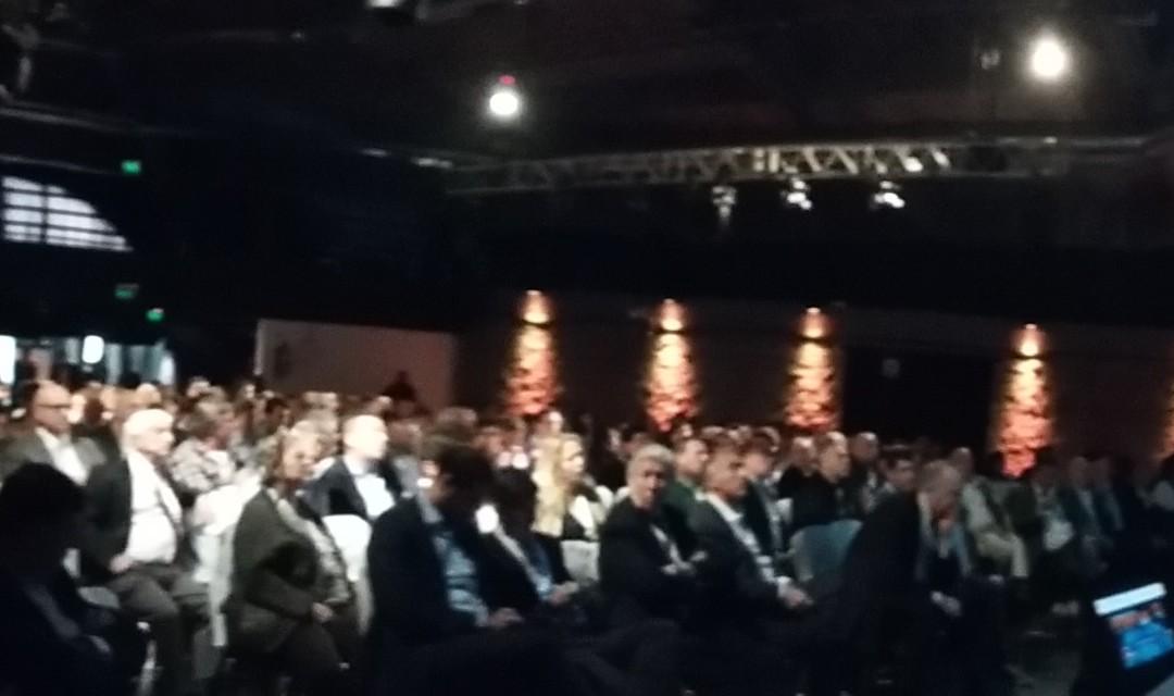 Gobierno y sector privado debaten el futuro de la conectividad para el ingreso de  Argentina a la economía del conocimiento