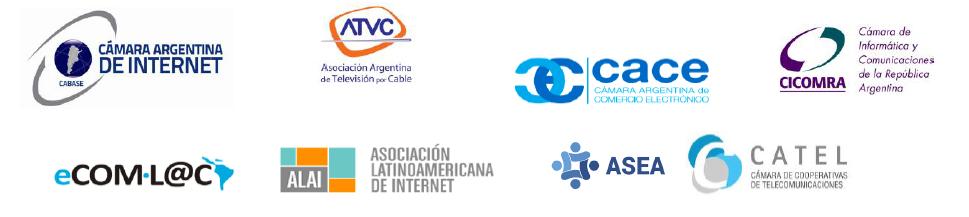 Cámaras y entidades del mundo TIC apoyan la libertad de expresión