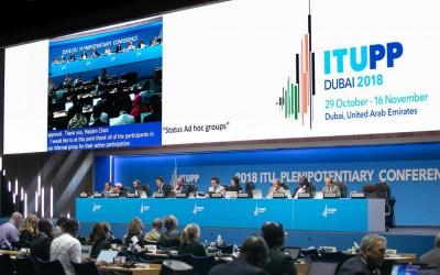 CABASE en representación de las PyMEs argentinas en la Unión Internacional de Telecomunicaciones