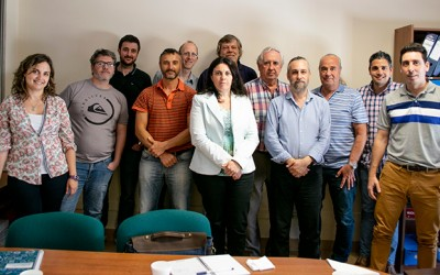 Nuevo IXP en Concepción del Uruguay
