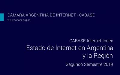 El 70% de los hogares con Internet contrata el servicio de banda ancha en combo con TV Paga y/o Telefonía