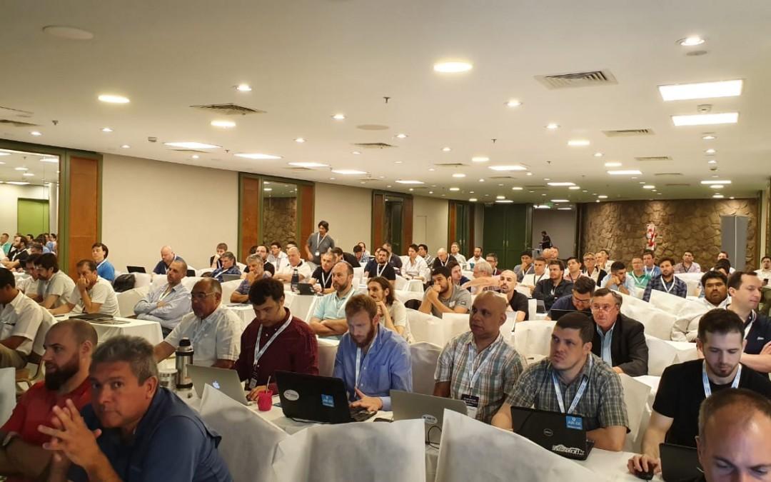 CABASE llevó a cabo el XII Encuentro Nacional de Técnicos