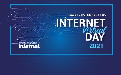 """La industria de internet se reúne en el """"Internet Virtual Day 2021"""""""
