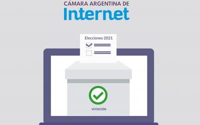 LA CÁMARA ARGENTINA DE INTERNET –CABASE- ELIGIÓ AUTORIDADES